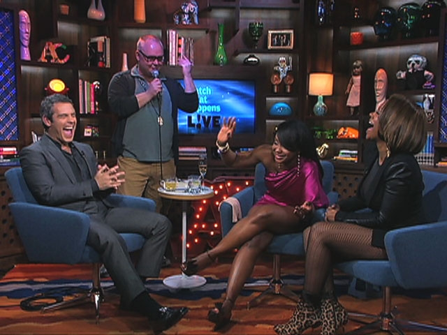 After Show with Kandi and Phaedra: Part II