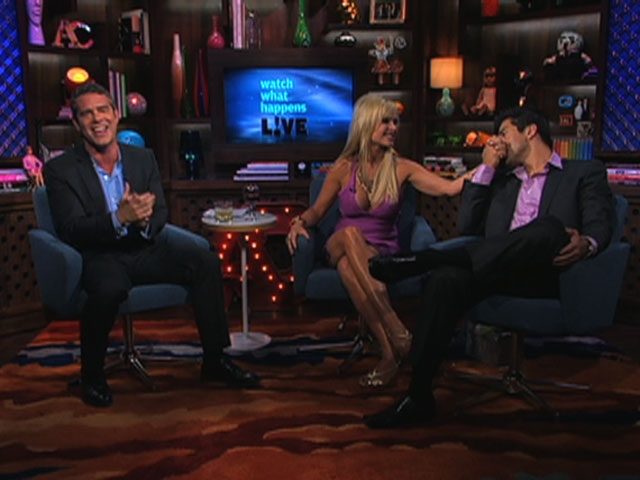 After Show with Tamra and Eddie: Part II