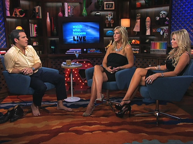 After Show with Tamra and Vicki: Part I