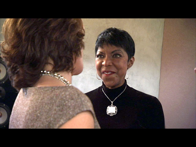 LuAnn Sings with Natalie Cole