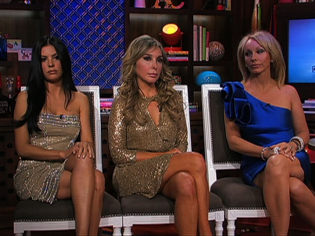 The Real Housewives of Miami Reunion After Show: Part I