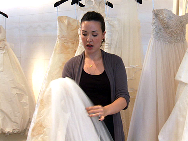 Find The Right Wedding Dress