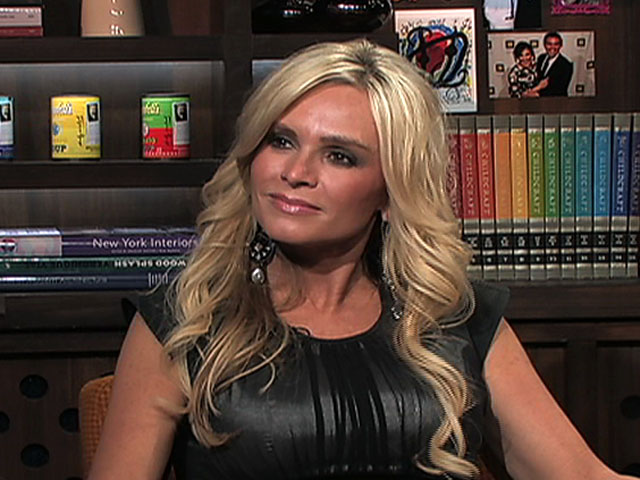 Tamra is Getting a Divorce