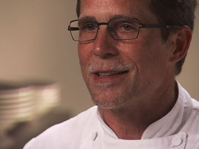 The Top Chef Master: Rick Bayless
