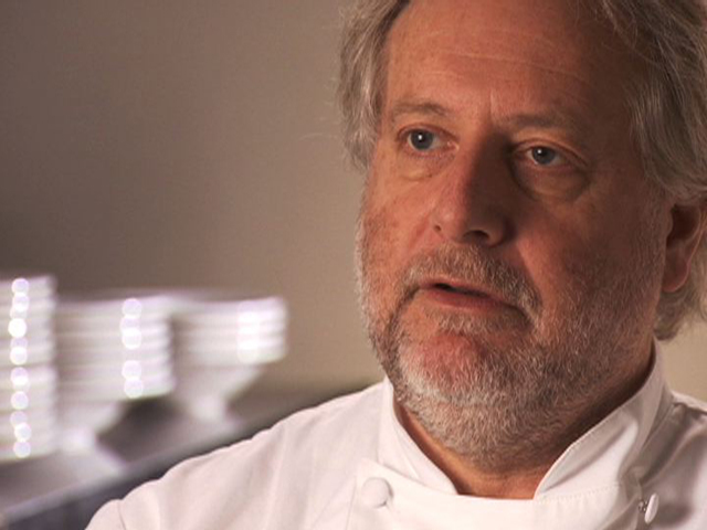 Exit Interview: Jonathan Waxman