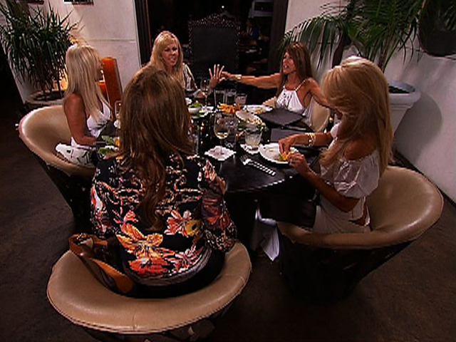 Meeting The Other Housewives