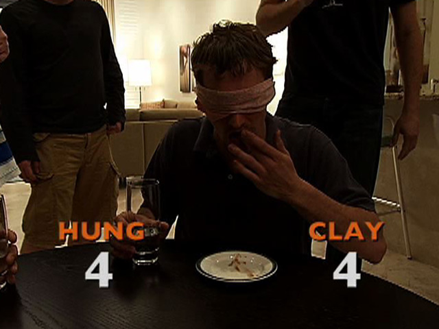 The Battle is On: Hung vs. Clay, pt.2