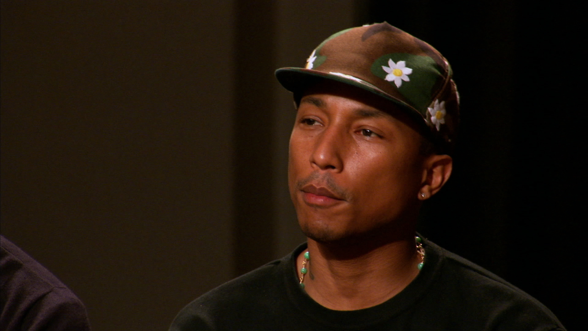Dr. Pharrell: Design Therapist?
