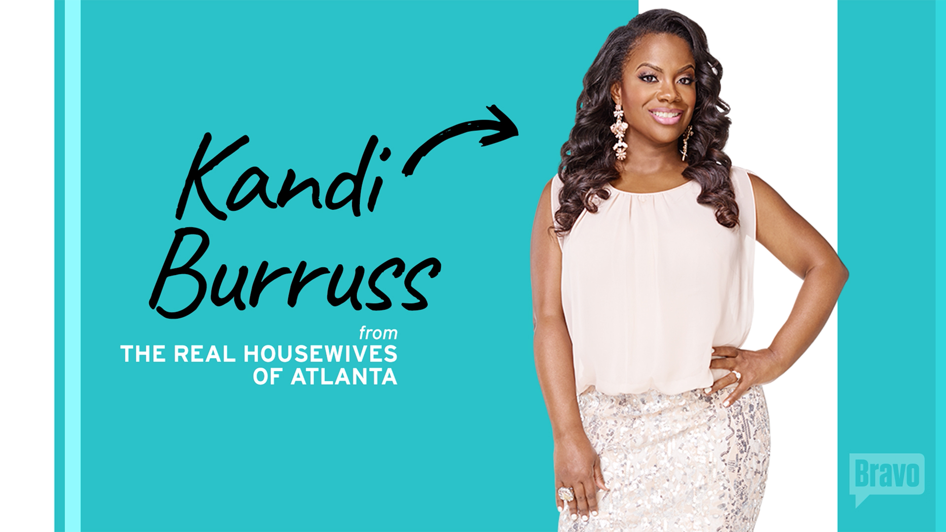 The Last Thing: Kandi Burruss