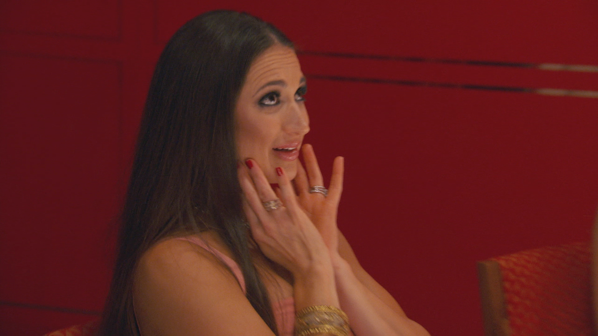 RHONJ ep 15 Recap Part 2: Role Playing