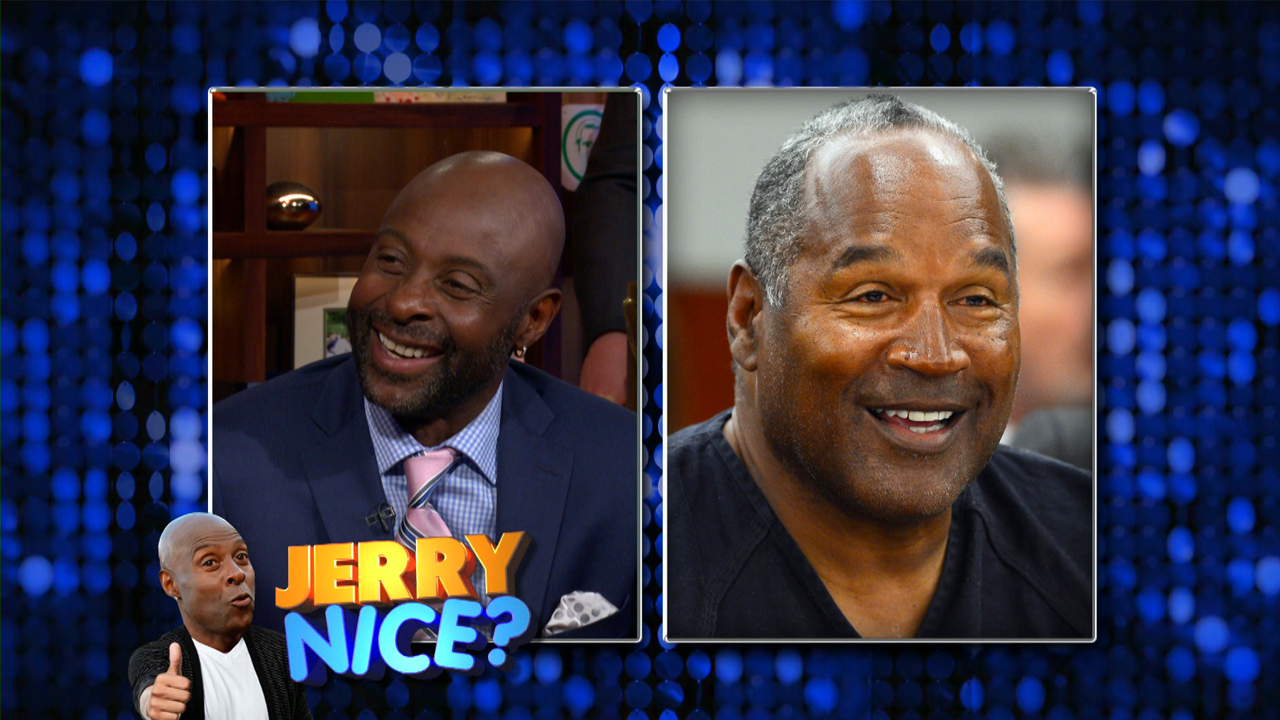 Can Jerry Play Nice?