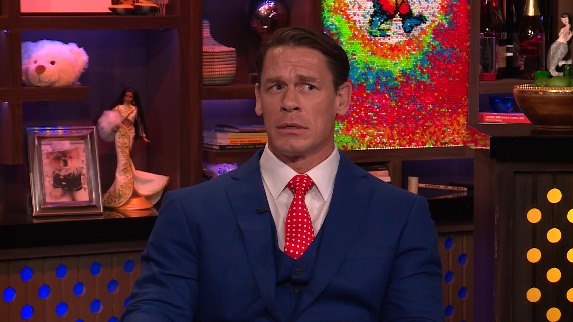 John Cena Doesn't Want to Retire from The WWE