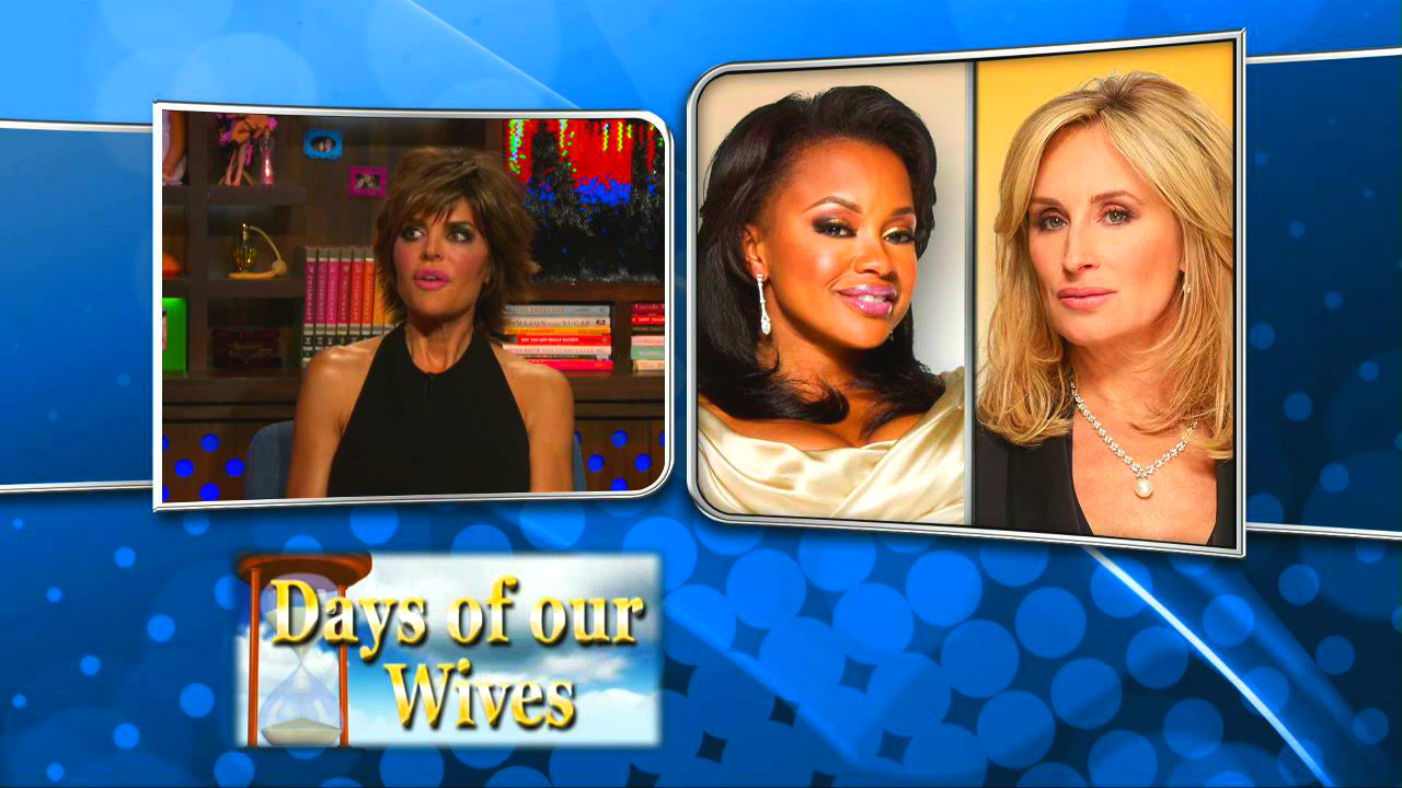 Days of Our Wives