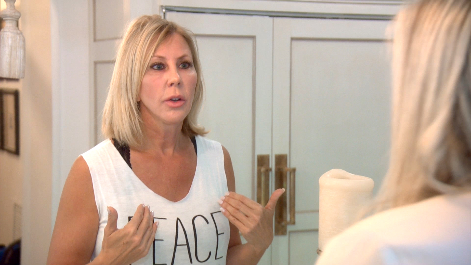 Next on RHOC: That Is Enough!