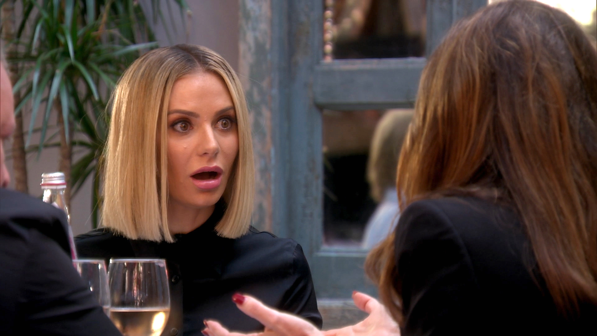Next on RHOBH: Camille Grammer Calls Teddi Mellencamp Arroyave a Know-It-All