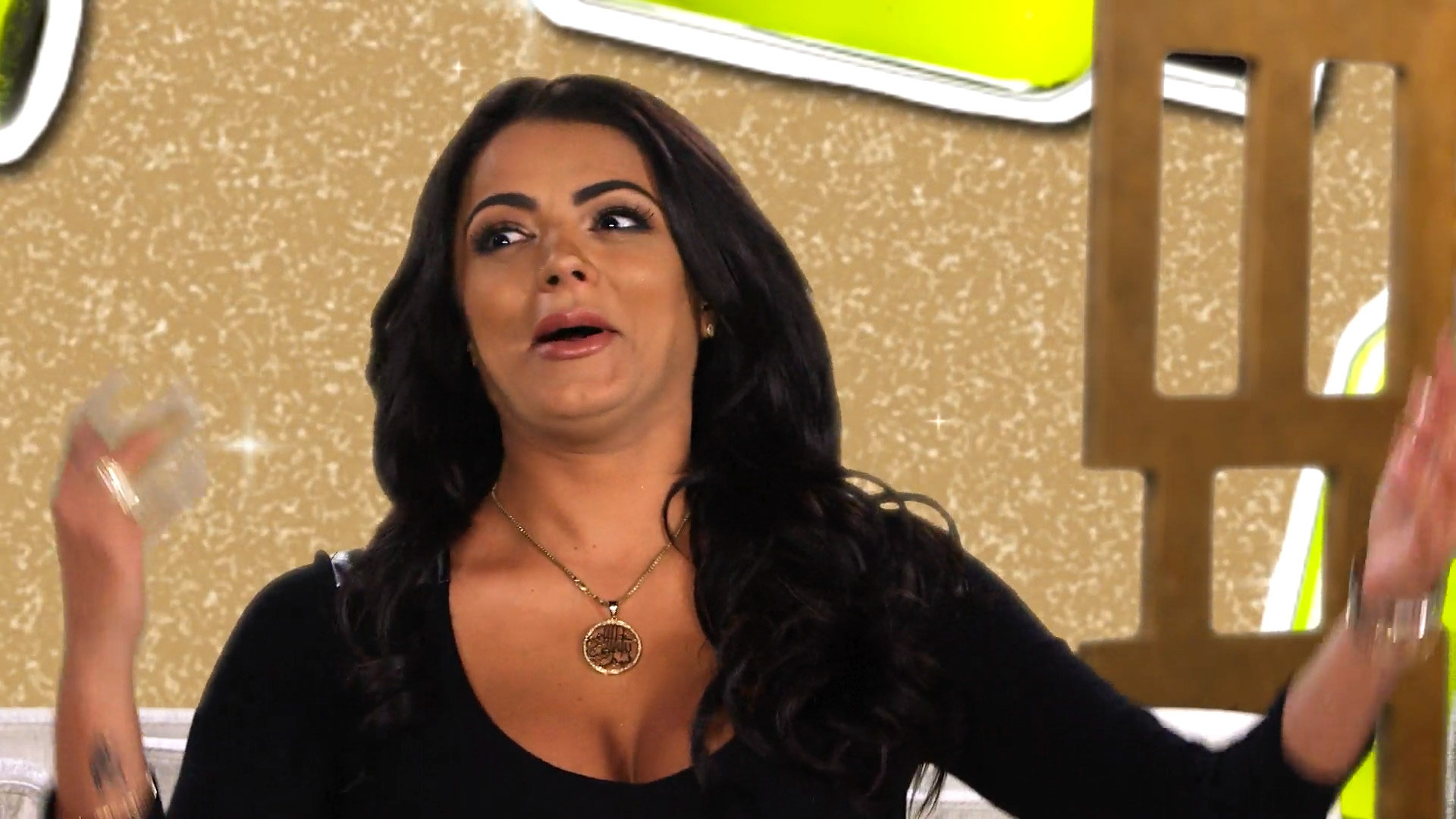Shahs After Show: There Was Almost an Orgy in Israel?!