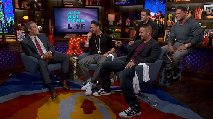 After Show: Snooki's Baby