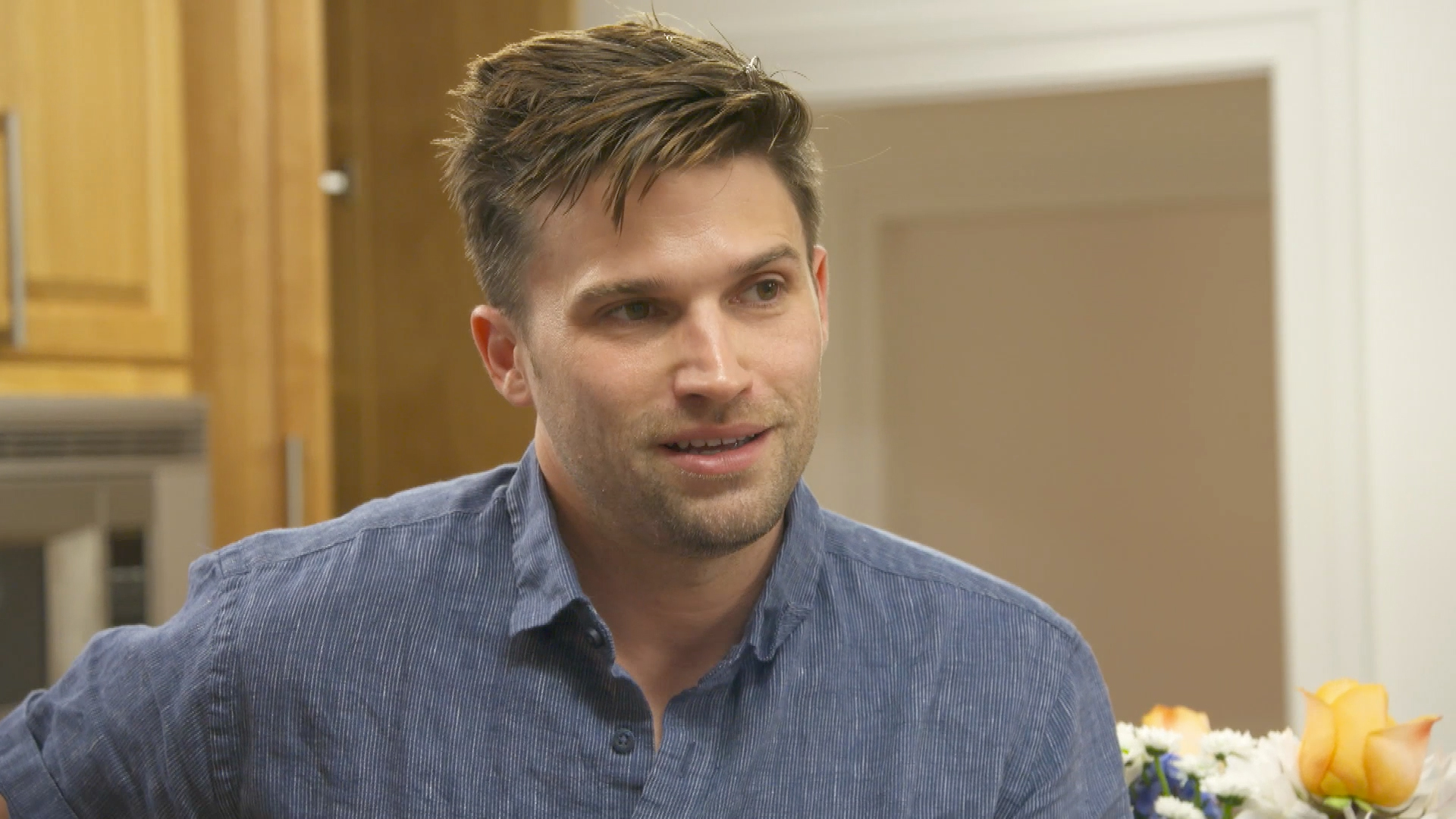 Katie Maloney-Schwartz and Tom Schwartz Give Amanda Batula and Kyle Cooke Advice