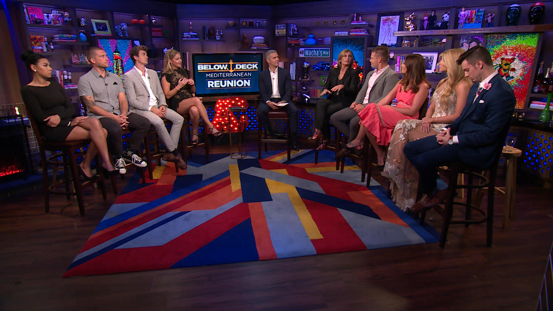 Below Deck Mediterranean Season 3 Crew Updates After Reunion