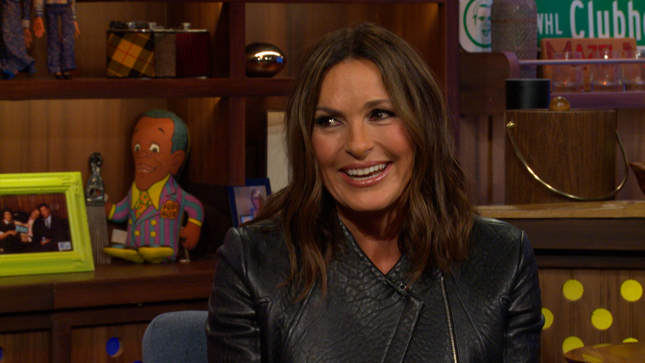 Mariska on Being Part of The Squad
