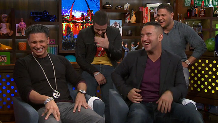 After Show: After Jersey Shore