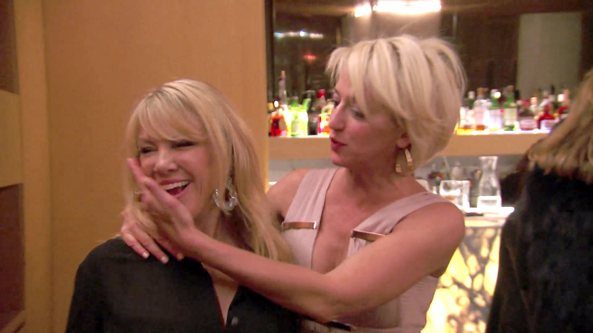 Unseen Footage: More From Dorinda's Party