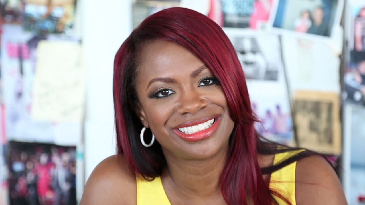 Kandi's Tips for Aspiring Artists