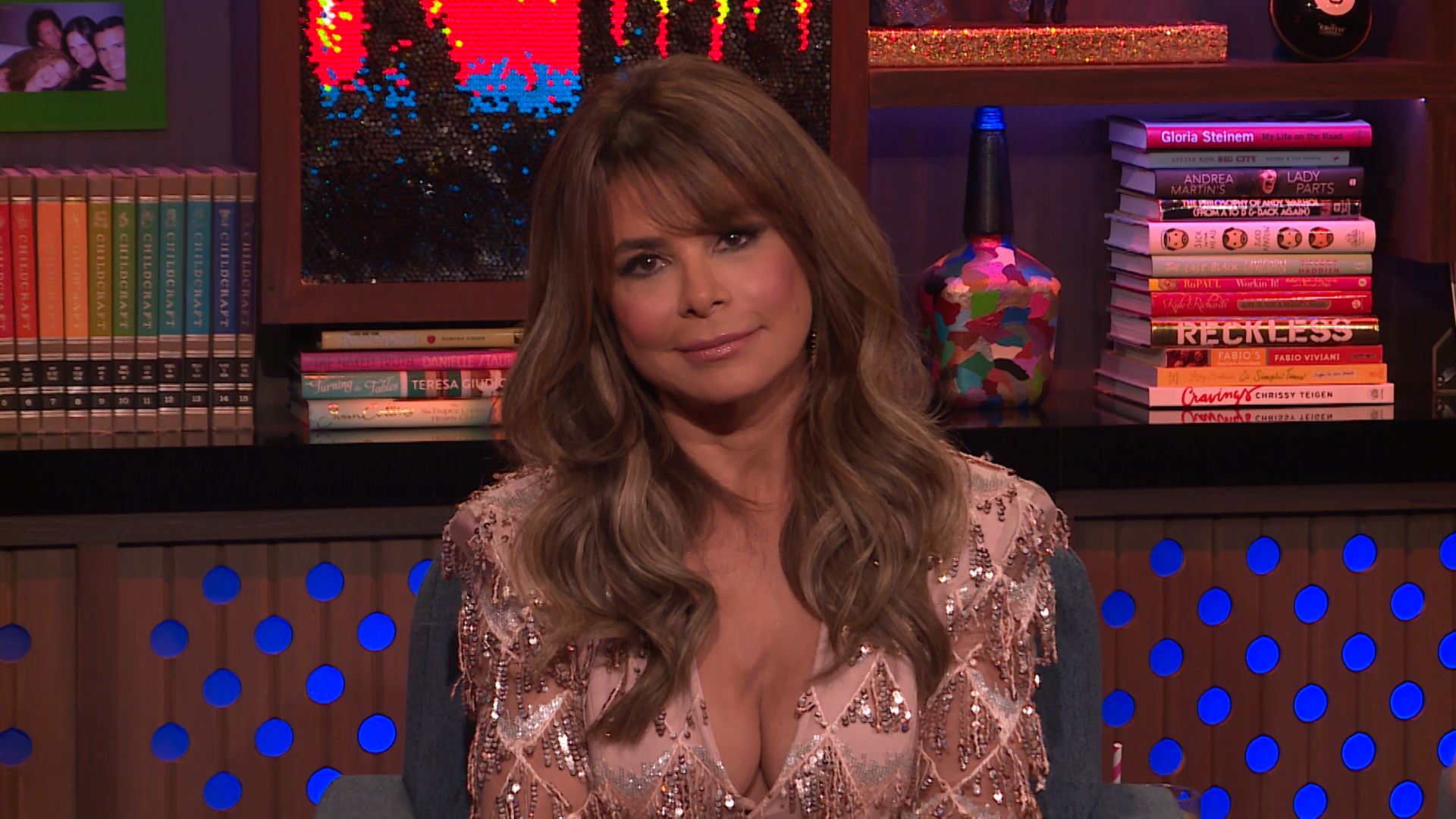 Did Paula Abdul Ever Date Keanu Reeves?