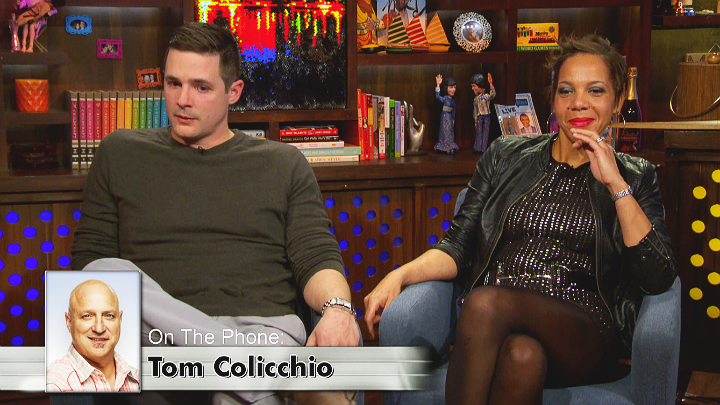 Tom Talks Tough Top Chef Decisions