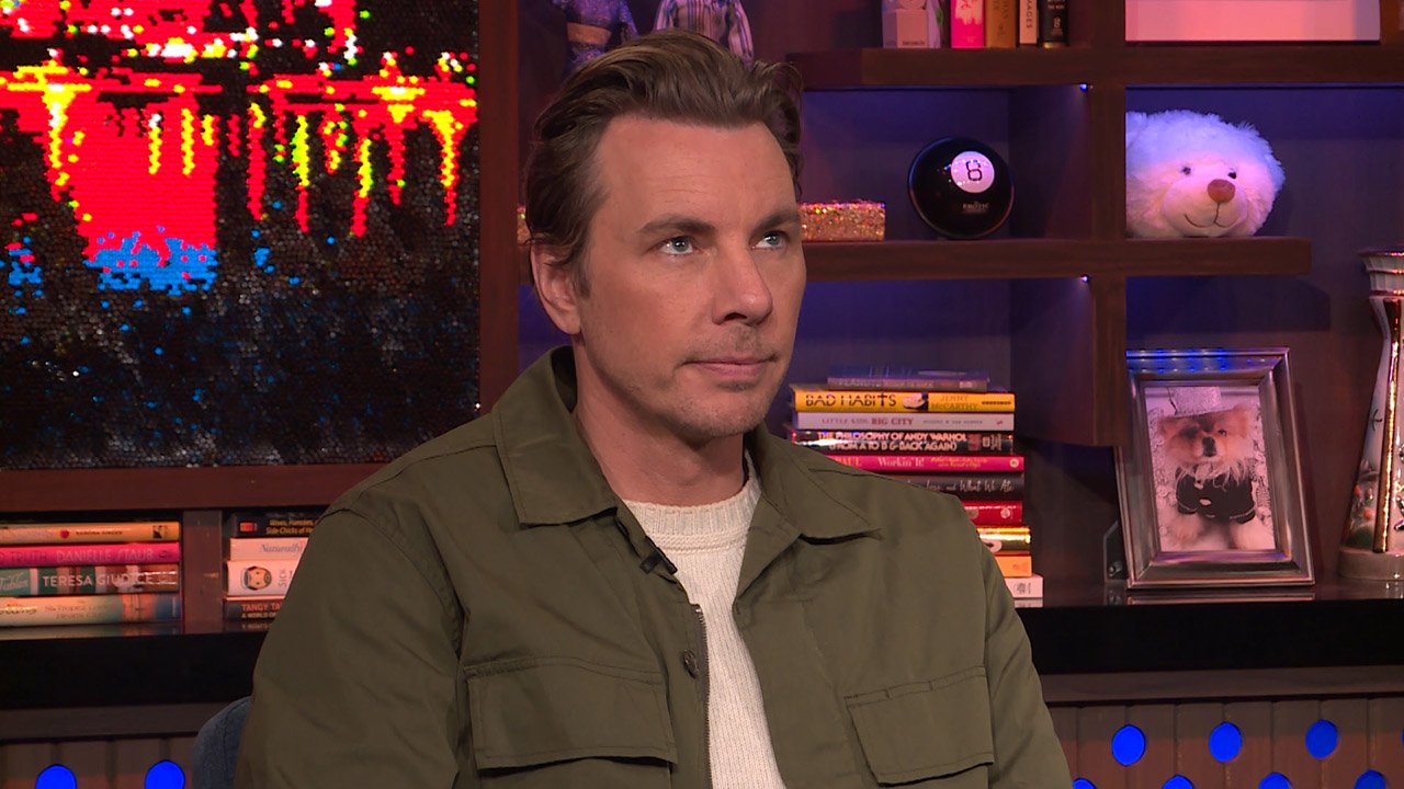 Dax Shepard Rates Jessica Simpson's Acting Skills