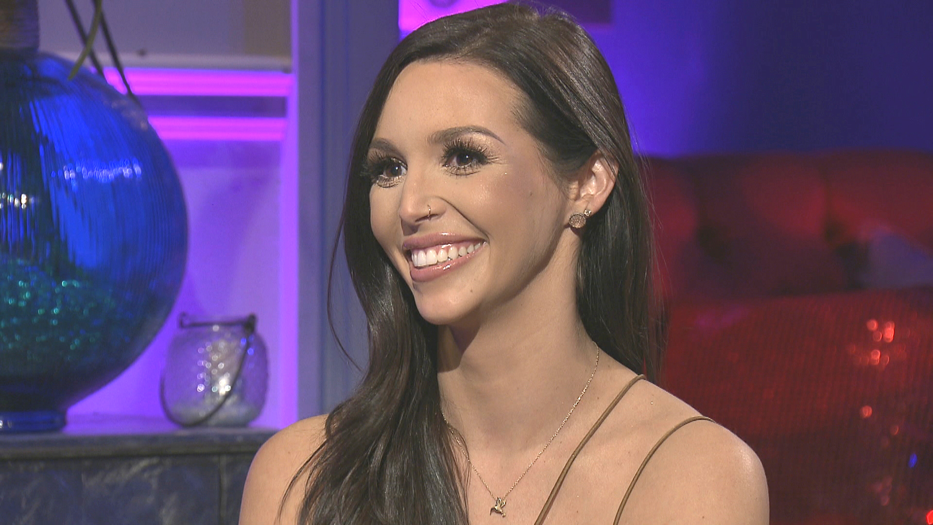 Did Scheana Know About Tom's Proposal Plans?