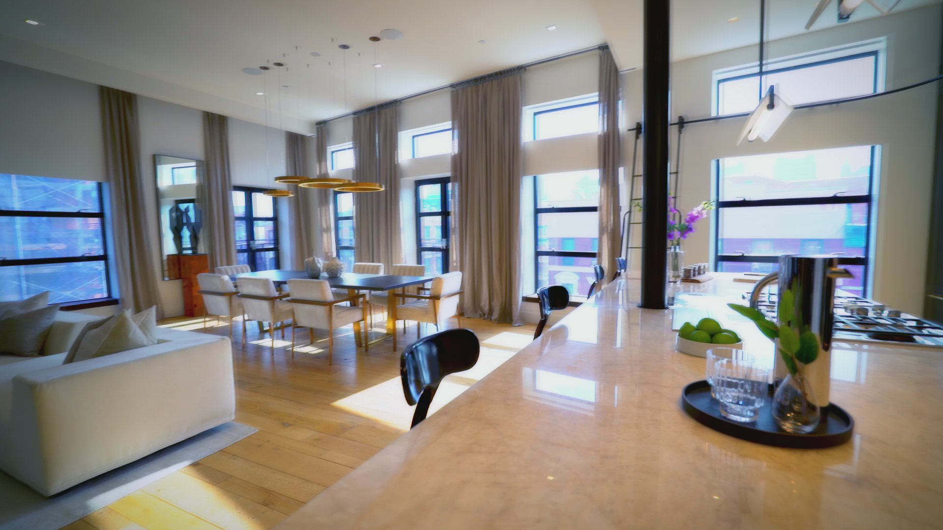 Is This One of the Biggest NYC Apartment Upgrades?