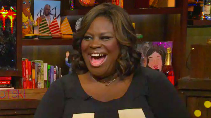 After Show: Retta's Full Name
