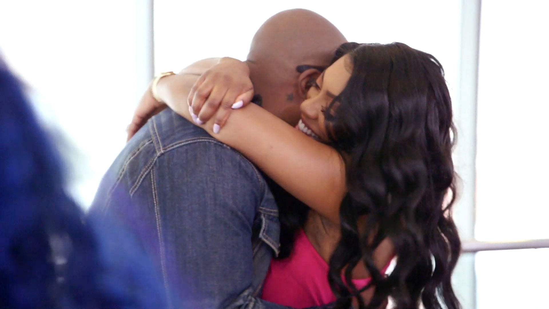 Dennis McKinley Proposes to Porsha Williams