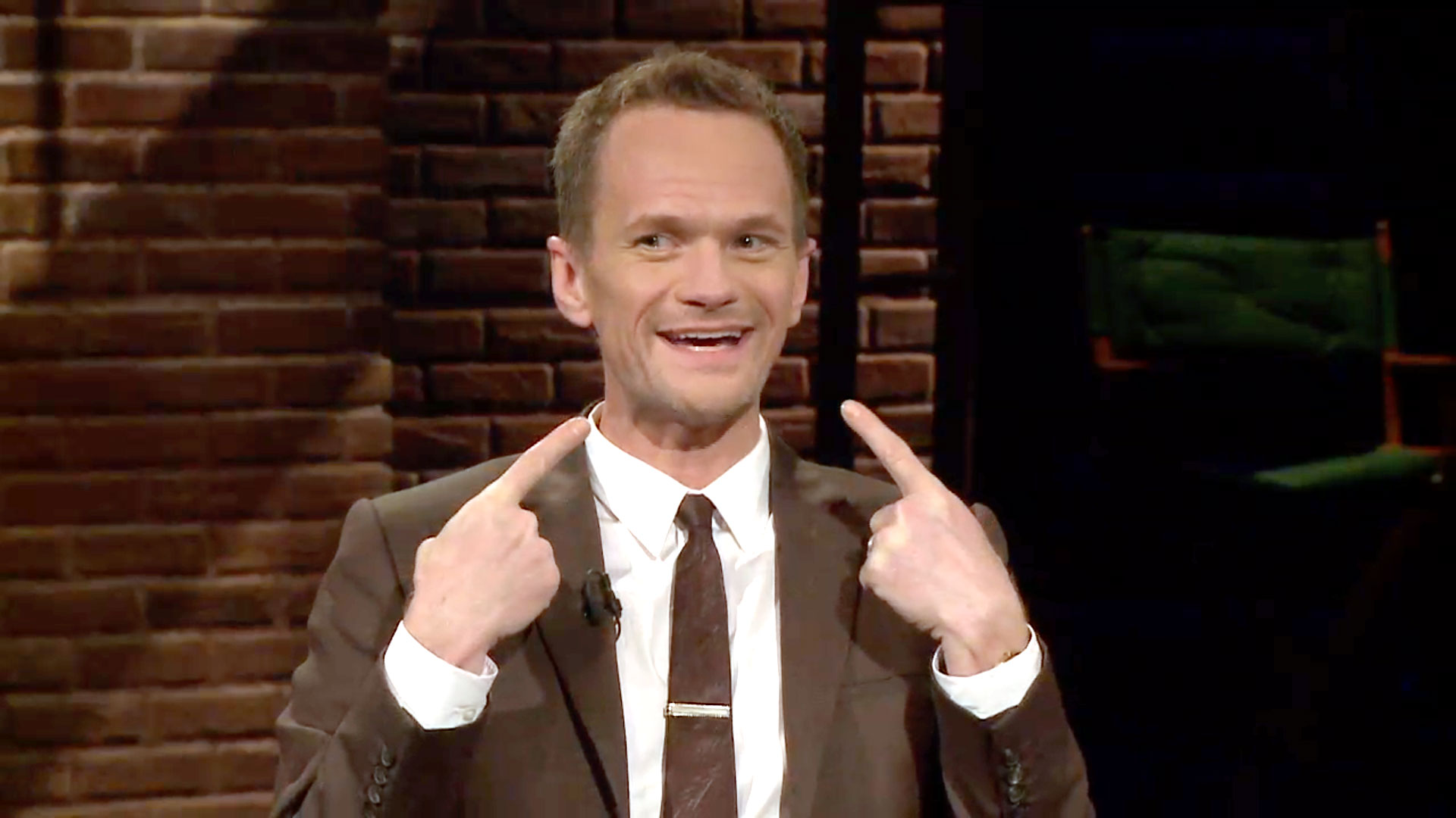 Who Are NPH's Favorite Oscars' Hosts?