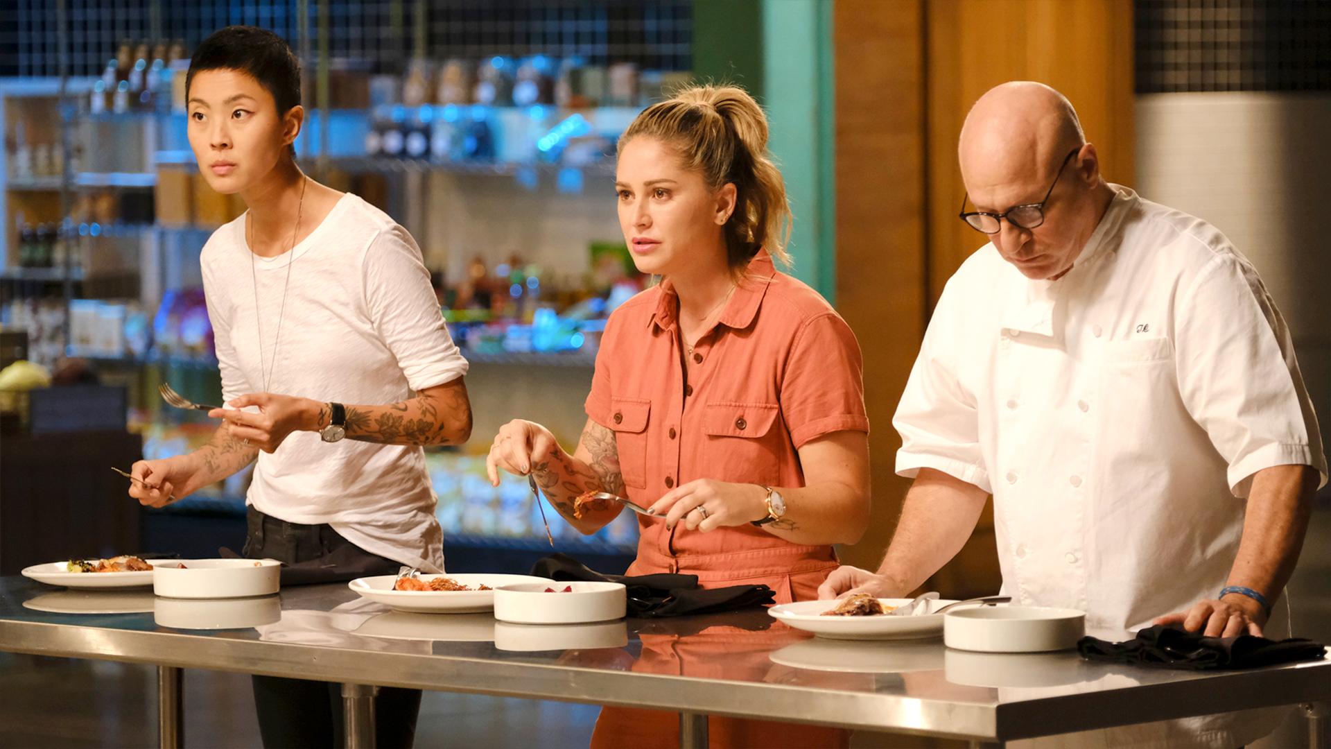 Last Chance Kitchen Top Chef Season 18