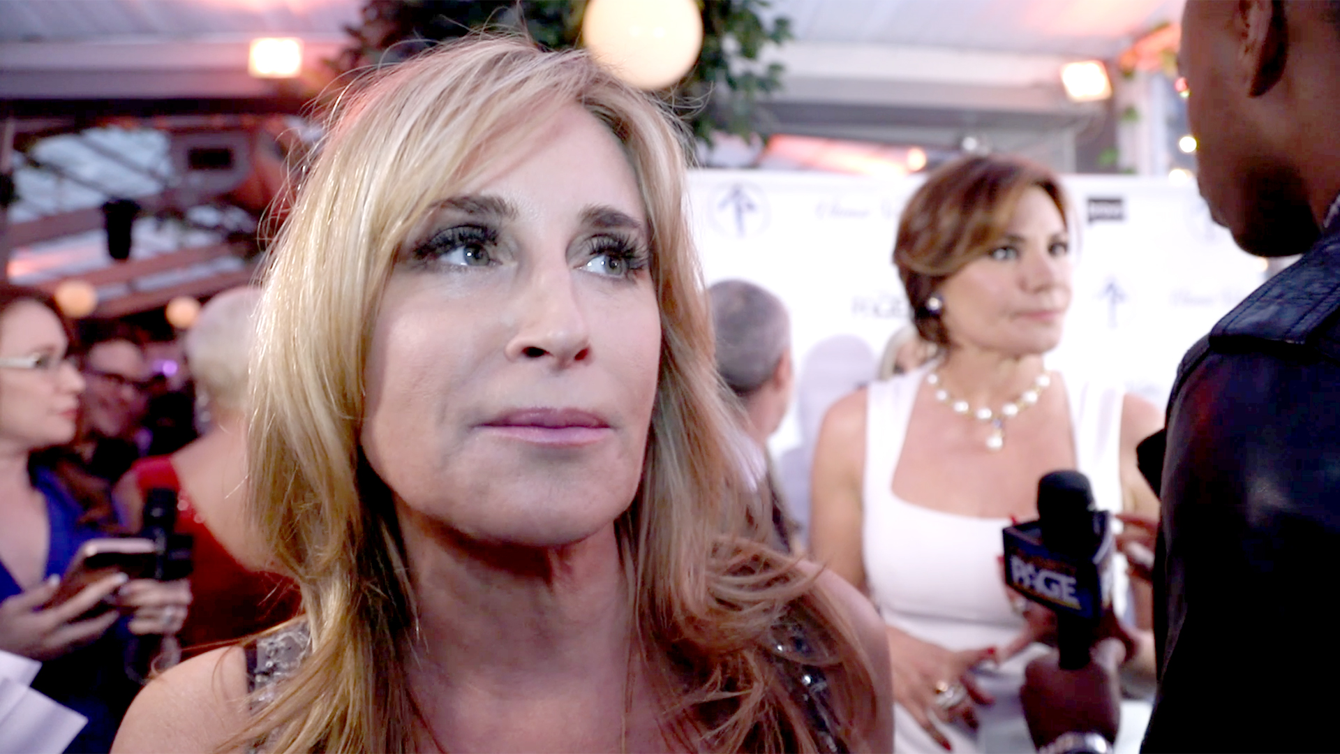 Celebrites Sonja Morgan nude photos 2019