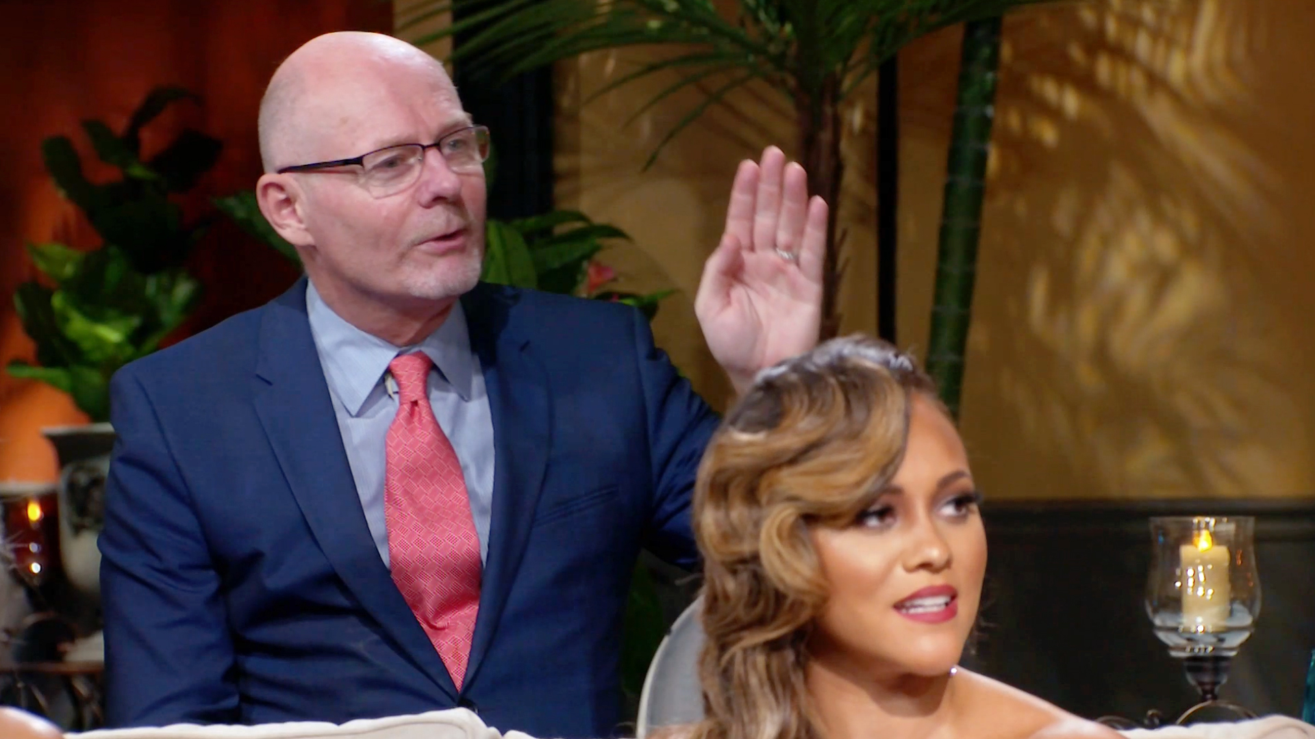 Michael Darby Opens Up About His Dramatic Season at the Potomac Reunion