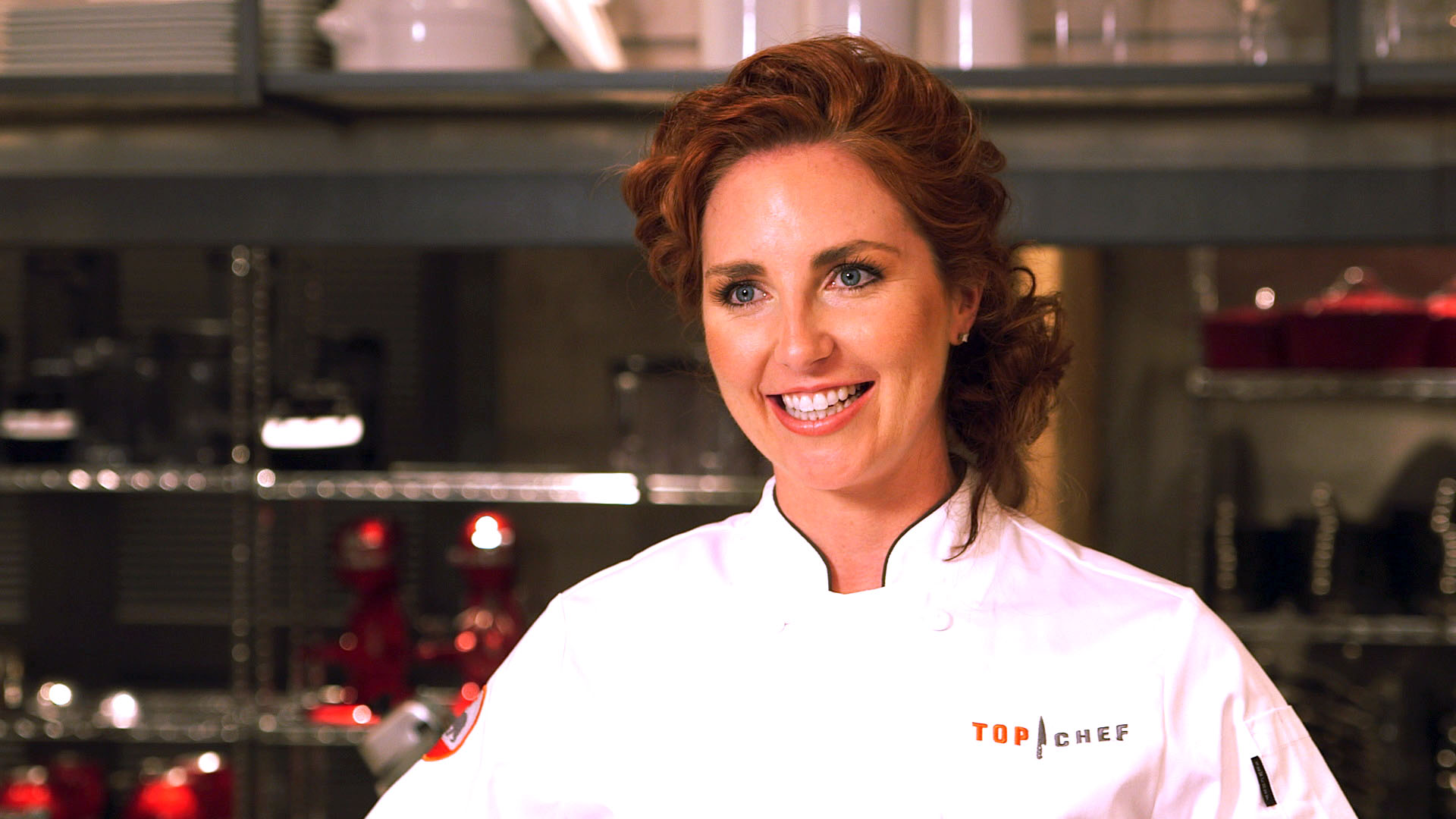Top Chef 13: Meet Renee Kelly