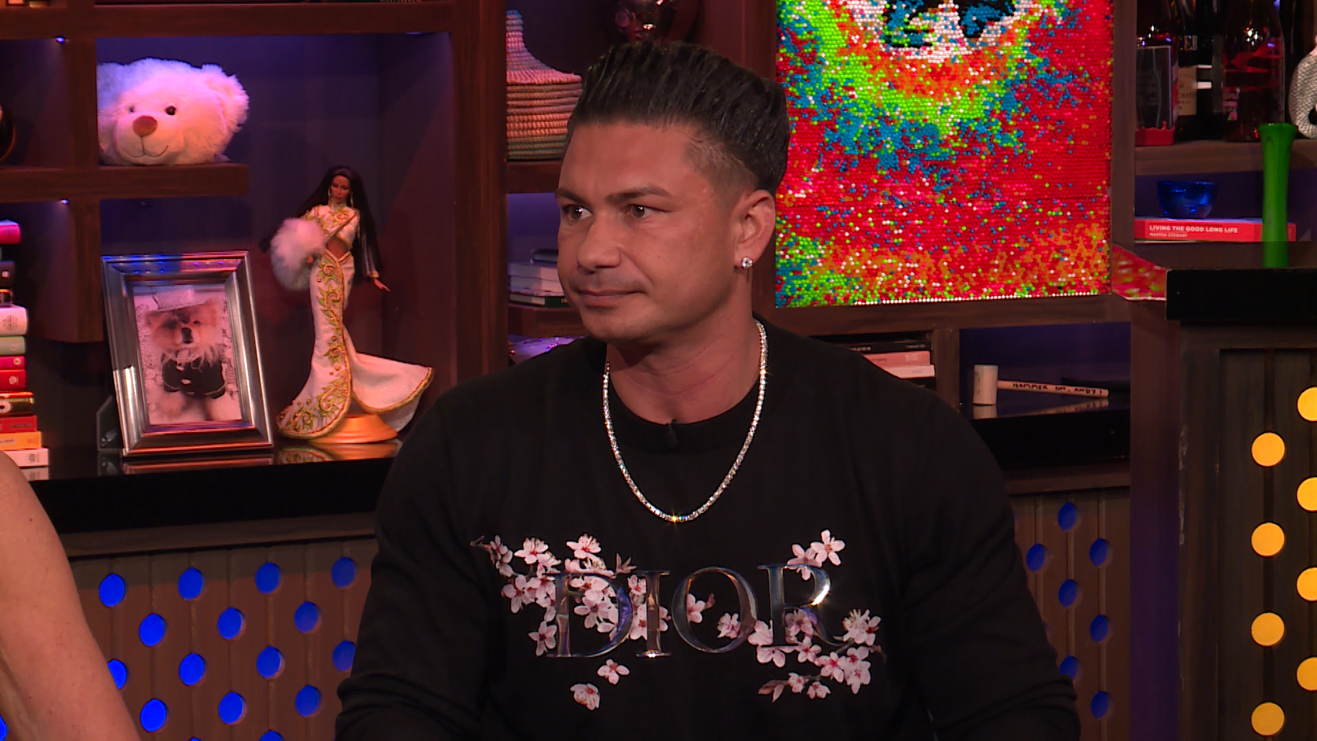 How is 'The Situation' Doing in Prison?