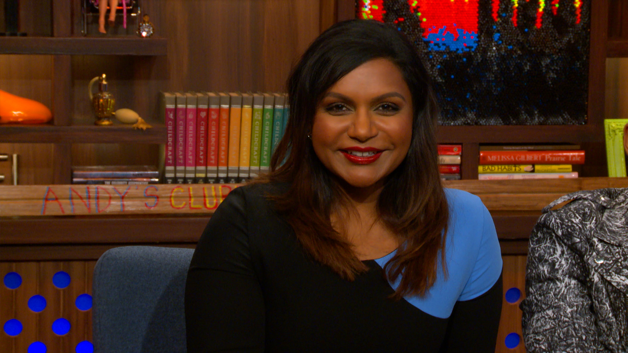 After Show: Mindy's Book Collab with B.J.