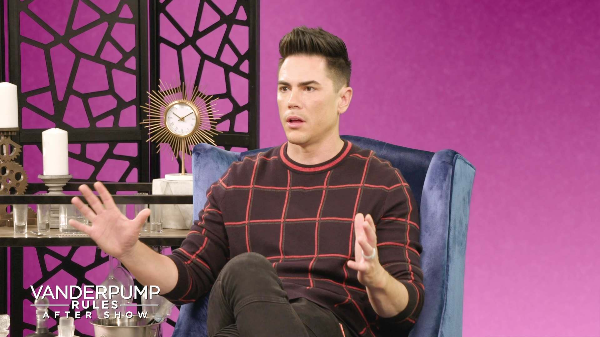 Is Jealousy the Real Reason Tom Sandoval Sent Those Rage Texts to Stassi Schroeder?!