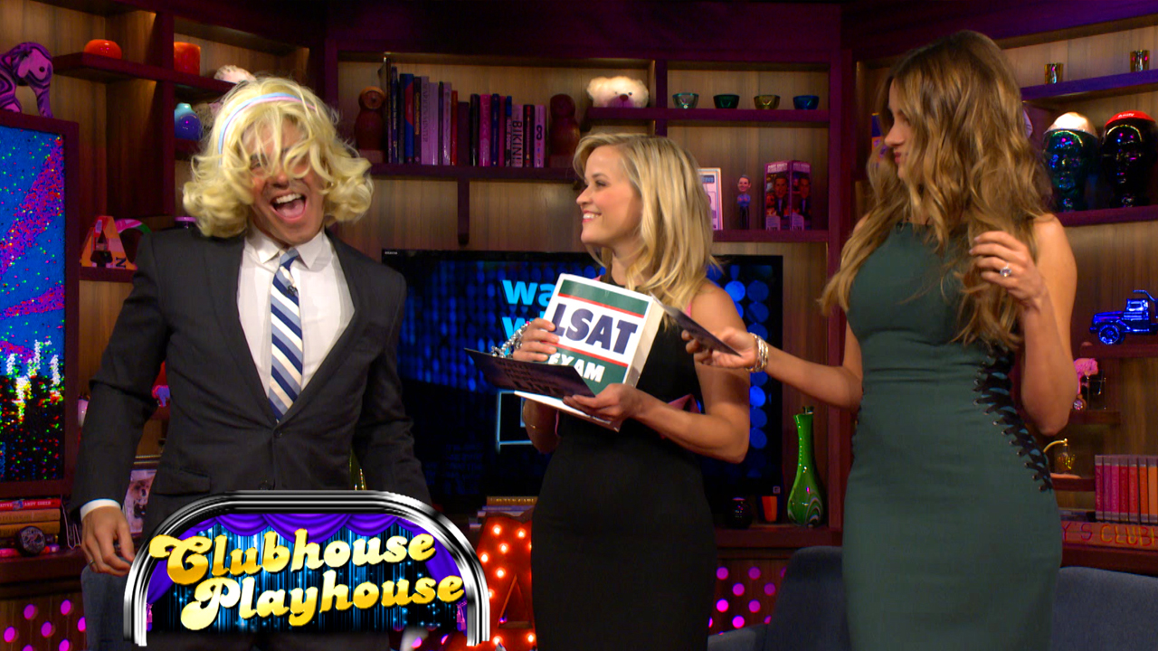 Clubhouse Playhouse: Legally Blonde!