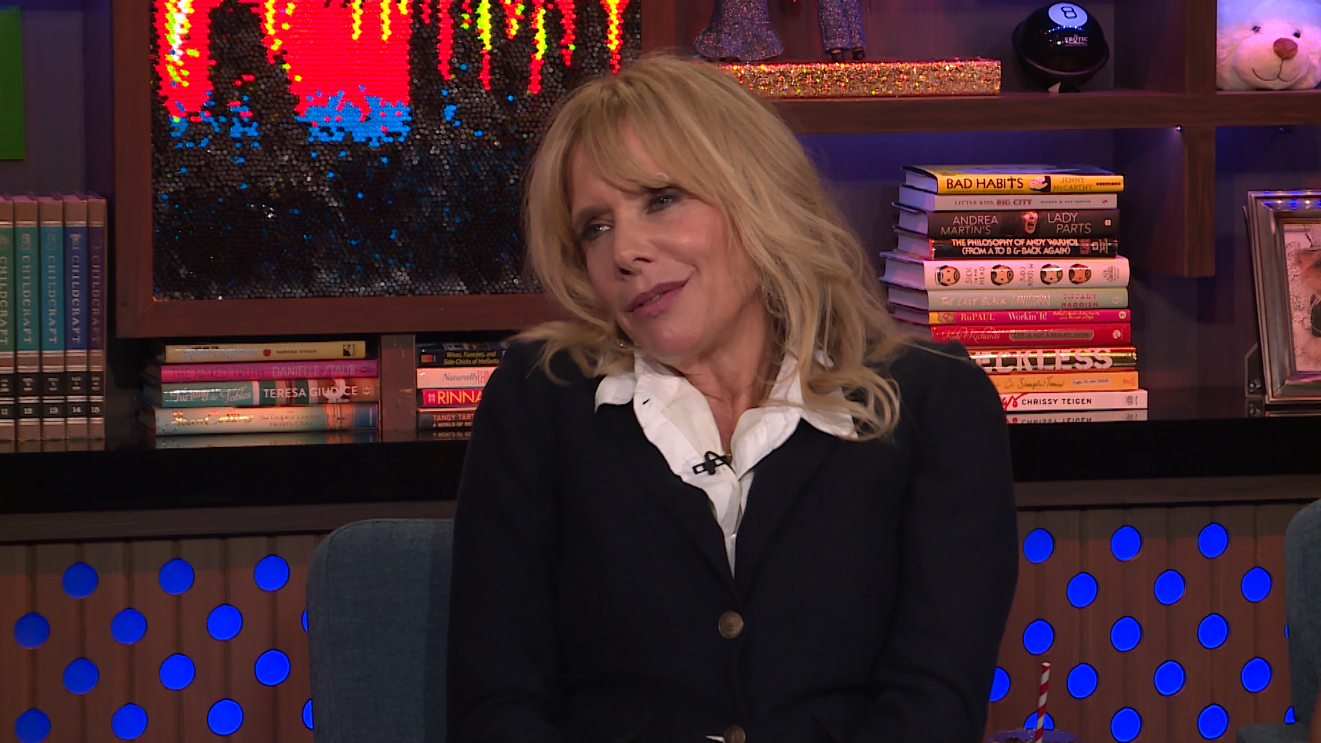 Did Rosanna Arquette & Paul McCartney Ever Date?