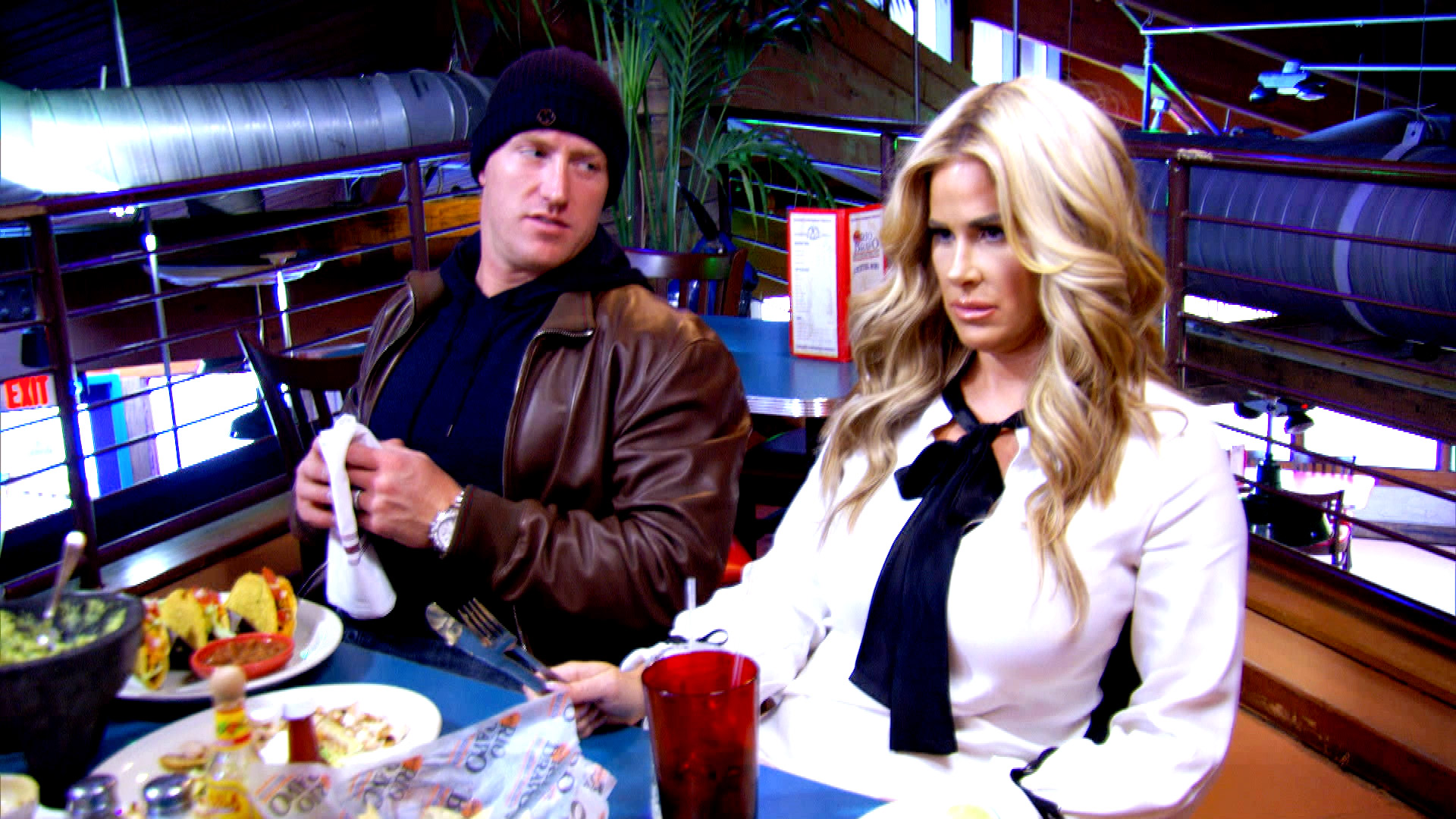 Kim Zolciack-Biermann's List of Acceptable Cities