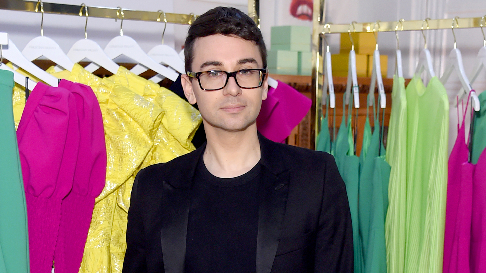What's the Most Christian Siriano Has Ever Charged a Client for a Dress?