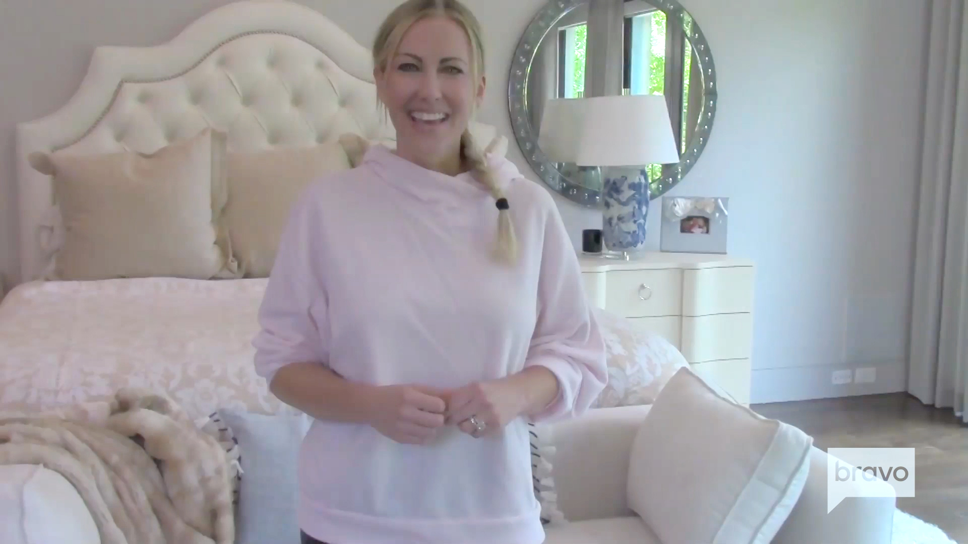 Stephanie Hollman's Advice for Throwing a Great Party