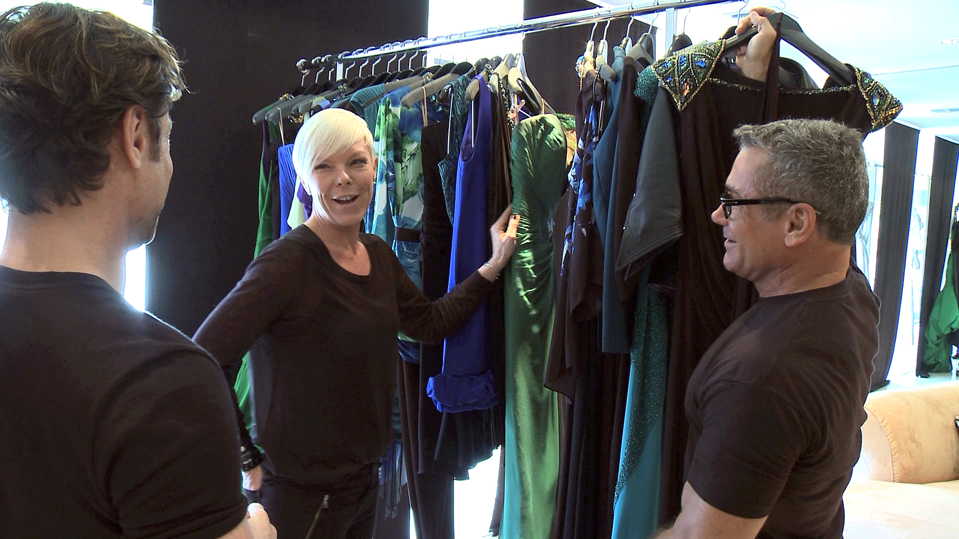 A Day in the Life: The Dress Fitting