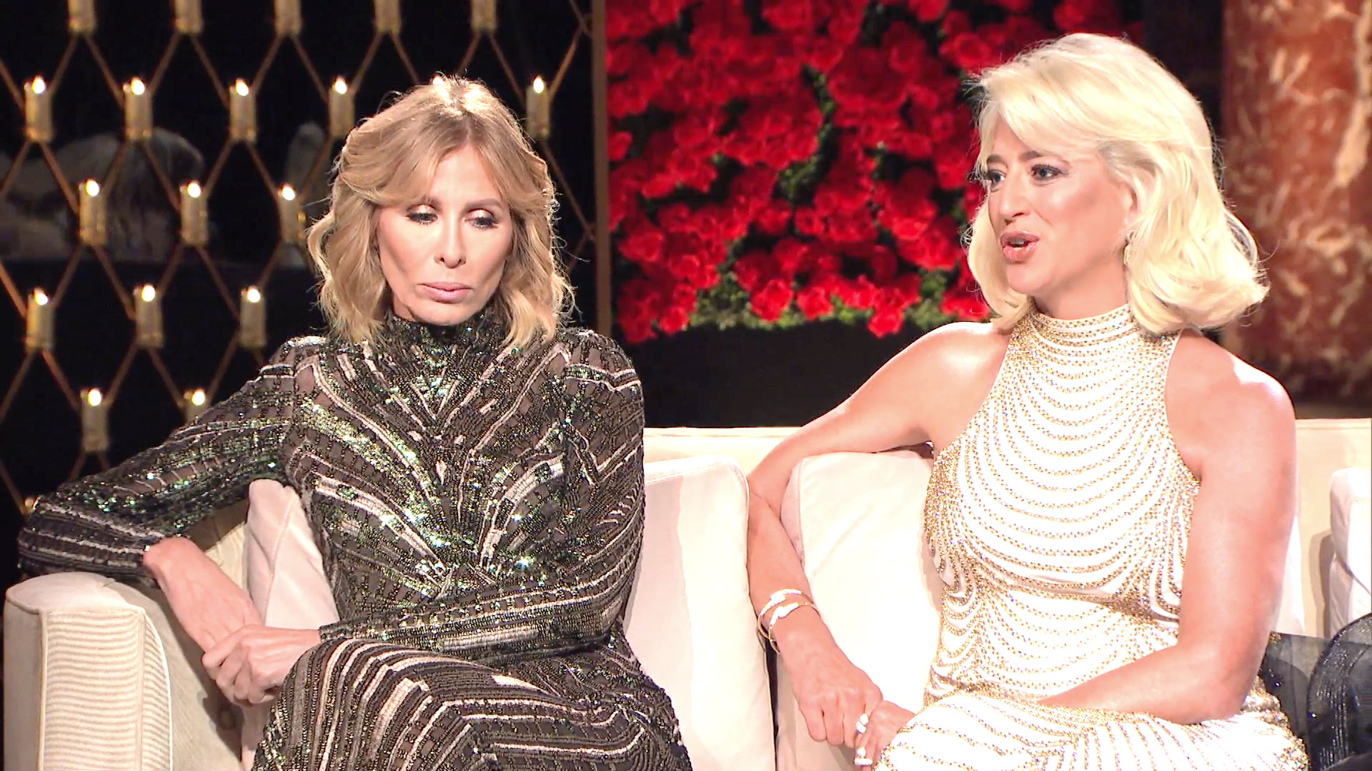 Does Dorinda Medley Think She Should Go to Rehab?
