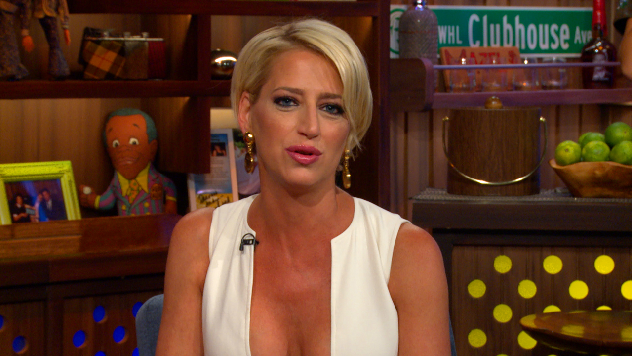 Why Dorinda Gets Along with Carole